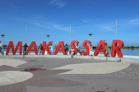 Makassar Delegasi ITS