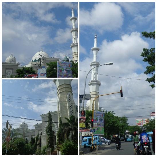 Masjid Yusuf Kalla