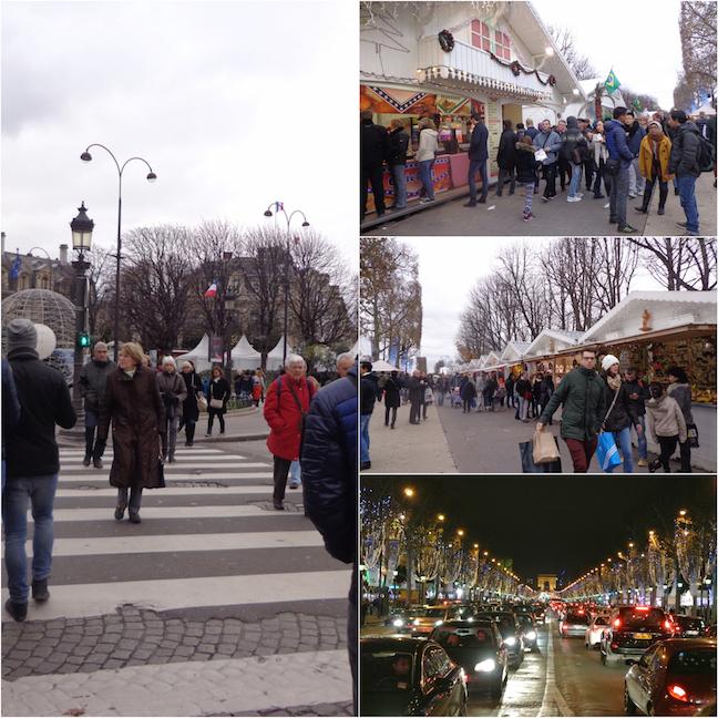 chritmas market