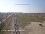 """Gambar 1 Jalur kereta api tempat """"selection point"""""""