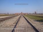Gambar 2 Jalur kereta api