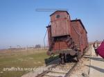 Gambar 3. Peninggalan kereta api