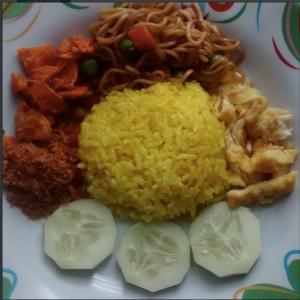 Wow! 15 Resep Makanan Ini Dimasak Pakai Rice Cooker Saja