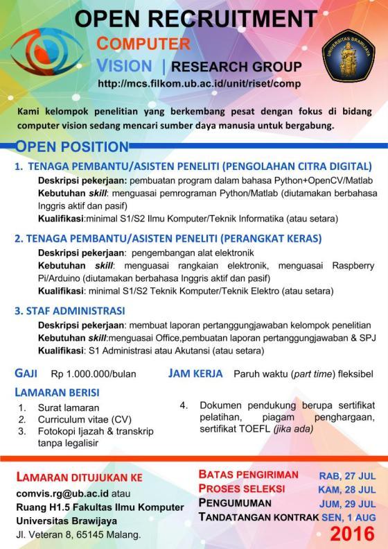 Vacancy-Open Recruitment-2016-ID (2)
